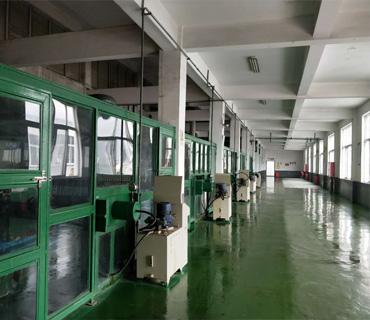 Cuprous oxide's factory-Yosoar