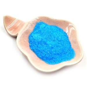 Blue Vitriol Formula