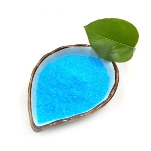 Chemical Formula for Copper Sulfate