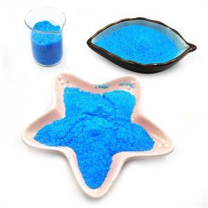 Copper Sulfate Blue
