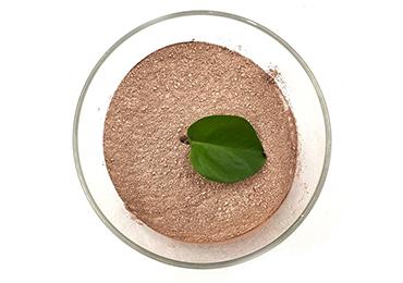 flake copper powder