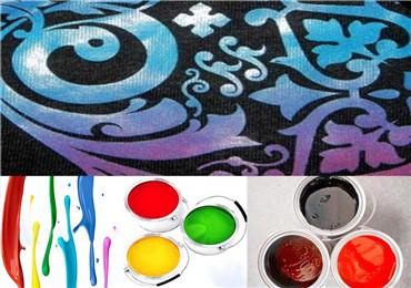 Silk screen ink China Yosoar (1)