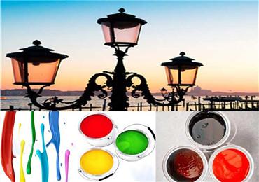 Silk screen ink China Yosoar (2)